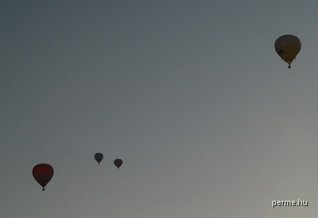 Hőlégballon Világbajnokság 1ffe653b33
