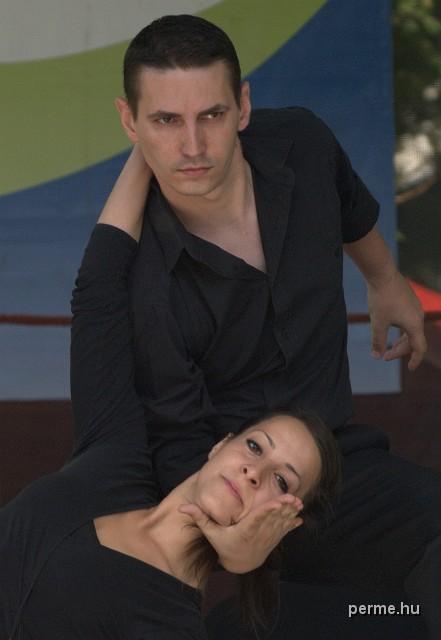 Carpathian Dance - Nyíregyháza, 2012