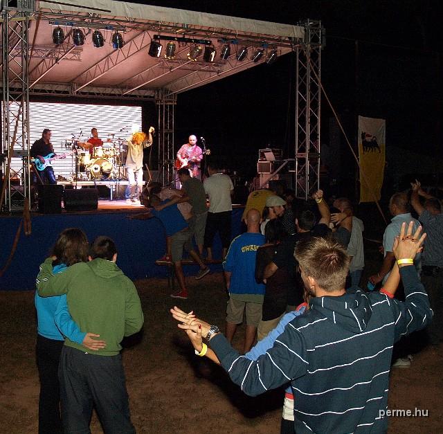 KLIKK - 10. KGST Party, péntek - Nyíregyháza, 2012