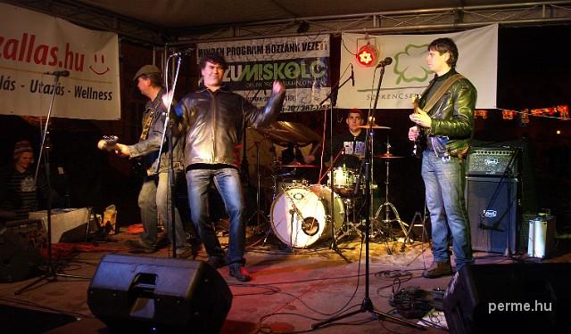 KLIKK - Kocsonyafesztivál - Miskolc