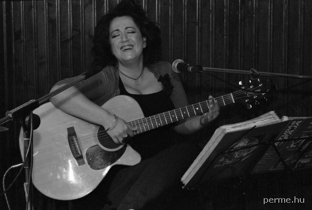 Pila Acoustic